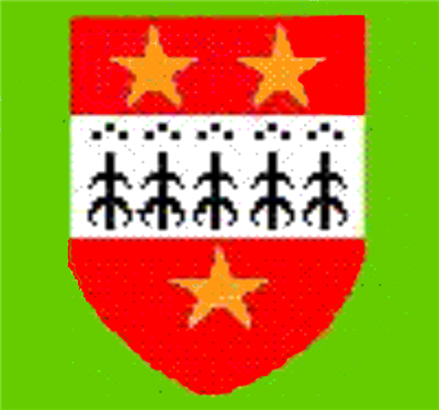 Manston Parish Council Logo